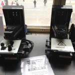 Сами 3-d принтеры, которыми может воспользоваться любой желающий