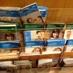 Тут же находится консультационный пункт для иностранцев, перехавших в Финляндию