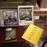Выставка арт-движения Fluxus